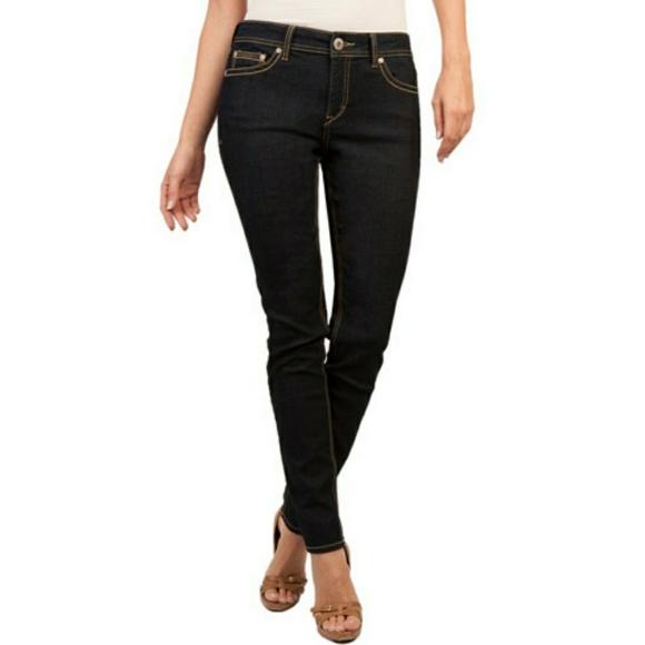 02d146718c0 Jordache Denim - Jordache women's basic skinny jeans size 6